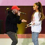Ariana Grande rompe il silenzio sulla morte del suo ex-fidanzato con una foto su Instagram