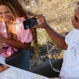 """Beyoncé, compleanno sardo e bilanci: """"E' stato un anno monumentale"""""""