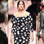 Monica Bellucci, Eva Herzigova e Carla Bruni: Dolce&Gabbana (ri)porta in passerella le super top