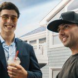 """Luis Sal: """"Sì, sono il nuovo Rovazzi"""". I momenti top dell'intervista da Wad"""