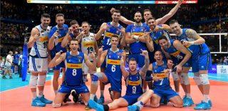 Mondiali volley. Italia avanti tutta: 3-0 alla Finlandia e stasera c'è la Russia