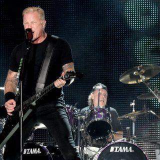 Metallica, una sola data in Italia: Milano 8 maggio 2019