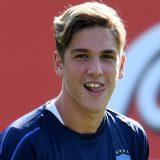 Nicolò Zaniolo, chi è il calciatore che a 19 anni ha esordito in Champions prima che in serie A