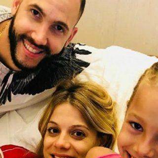 Nasce la seconda figlia durante i Mondiali di pallavolo