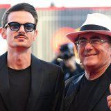 """Rovazzi e Al Bano: sul red carpet di Venezia c'è la coppia di """"Faccio quello che voglio"""""""