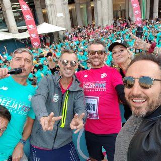 Milano, la Deejay Ten invade Instagram: le foto