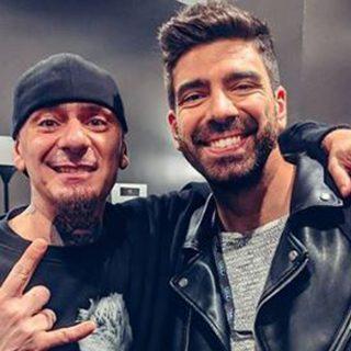 J-Ax, l'intervista esclusiva di Gianluca Gazzoli