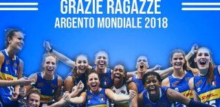 """Volley. L'Italia sfiora il sogno, vince la Serbia 3-2: argento alle """"ragazze terribili"""""""