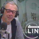 """Deejay chiama Italia, Linus in tv dopo la caduta: """"Niente di grave, ringrazio l'umanità"""""""