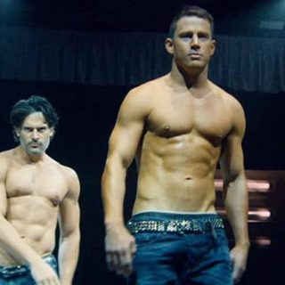 Magic Mike, arriva a Londra lo show di striptease