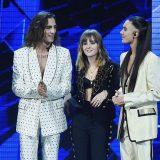I Maneskin tornano a casa: da concorrenti a ospiti sul palco di X Factor