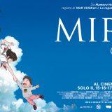 """""""Mirai"""" il nuovo film di Mamoru Hosoda al cinema solo dal 15 al 17 ottobre"""