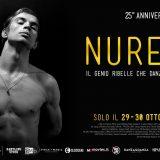 """A 25 anni dalla sua scomparsa, arriva nei cinema solo il 29 e 30 ottobre il film su """"Nureyev"""""""