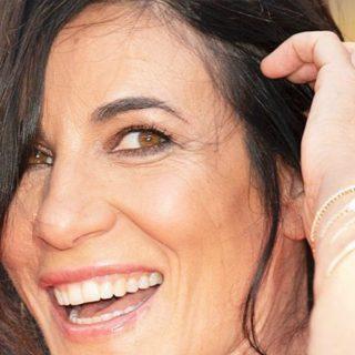 "Paola Turci canta ""Bambini"" su una base vegana"