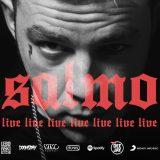 A grandissima richiesta torna Salmo, il profeta del rap italiano, in due date evento a Roma e Milano