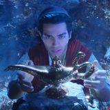 Aladdin, il primo trailer italiano del live action Disney vi farà entrare in un mondo magico