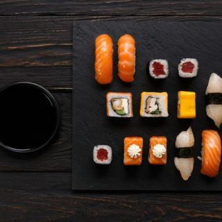 Sushi, tutto quello che serve per prepararlo a casa