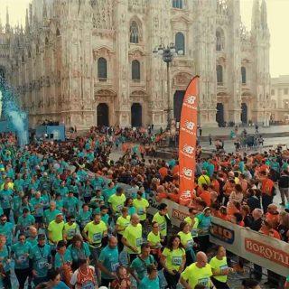 Deejay Ten a Milano: il video ufficiale