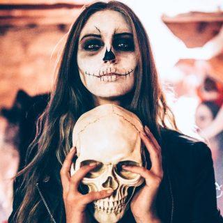 Halloween: zucche, teschi e altri gadget terrificanti