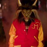 "Halloween, Heidi Klum è Michael Jackson in ""Thriller"""