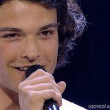 """X Factor, il ritorno di Leo Gassman: il figlio d'arte canta """"Kurt Cobain"""""""