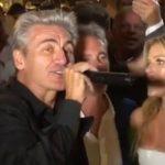 Formentera: al matrimonio ci sono tutti i big della musica, da Ligabue a Emma