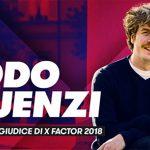 'X Factor', Lodo Guenzi giudice al posto di Asia Argento: è ufficiale