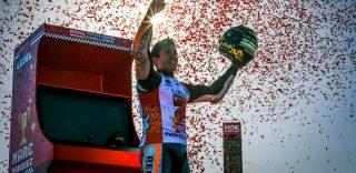 Marquez vince il 7° mondiale a 25 anni