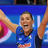 """Mondiali Volley, Francesca Piccinini: """"Molte somiglianze con le campionesse del 2002"""""""