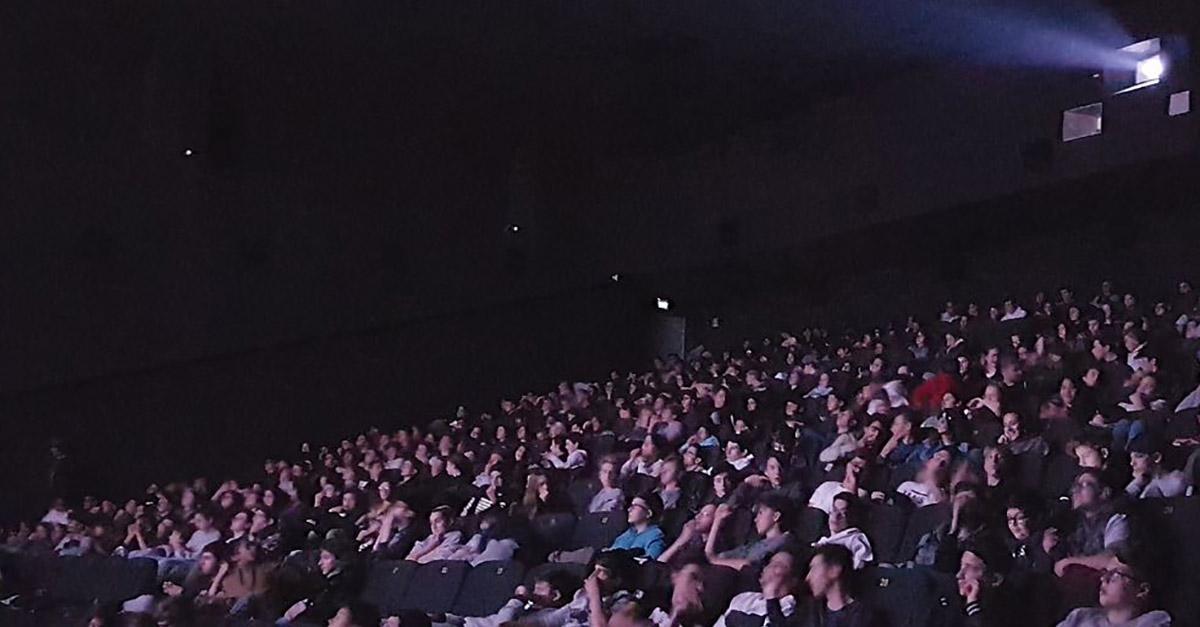 Keaton. Cinema Maestro! Nasce la prima piattaforma di cinema on demand per la scuola