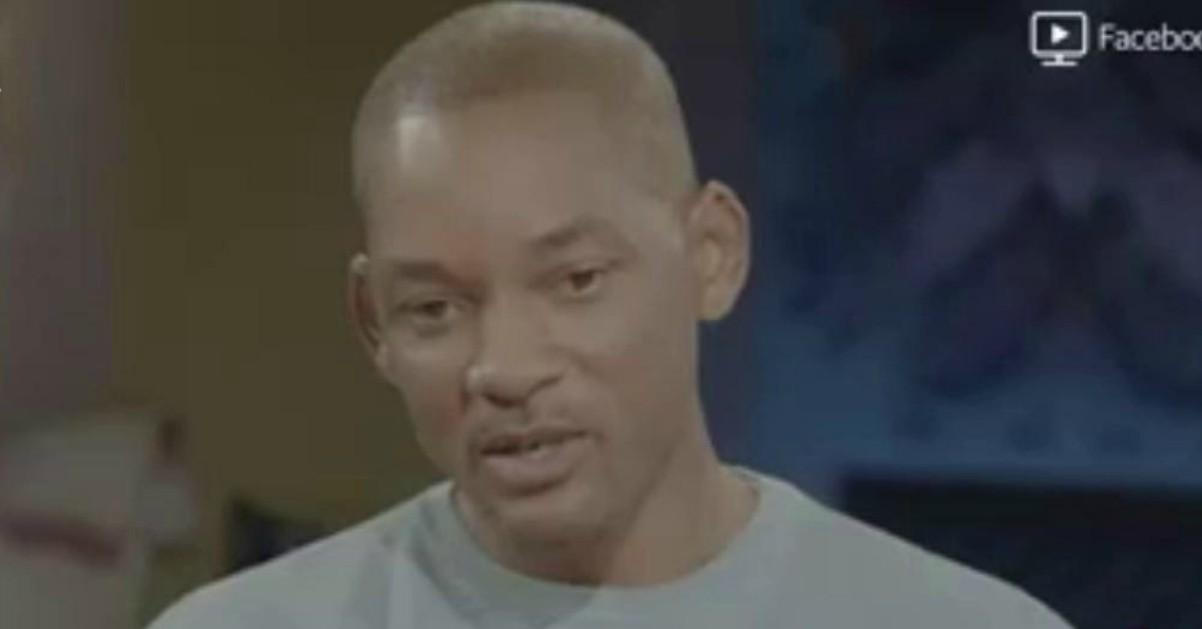 """Will Smith e la crisi coniugale: """"Mi sentivo un fallito, Jada ha pianto per 45 giorni"""""""