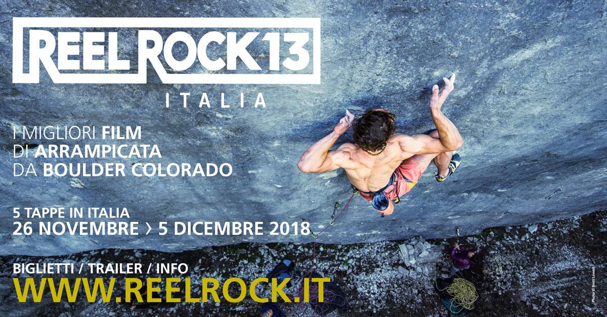 Parete Scalata Roma : Reel rock: il meglio dellarrampicata arriva per la prima volta sul