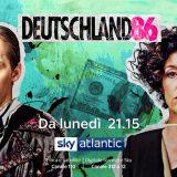 Deutschland '86: il 2° capitolo della serie TV sulla Guerra Fredda su Sky Atlantic