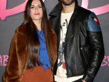 Alessandro Borghi con la fidanzata Roberta Pitrone