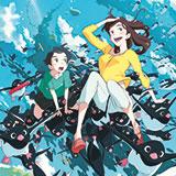 """Grande successo in Giappone: """"Penguin Highway"""" arriva al cinema il 20 e 21 Novembre."""