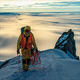 Per la prima volta al cinema, il meglio dell'arrampicata con Reel Rock. Prendi il tuo biglietto.
