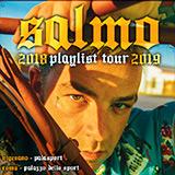 """Salmo annuncia """"Playlist Tour 2019"""": a Marzo nei palazzetti d'Italia"""