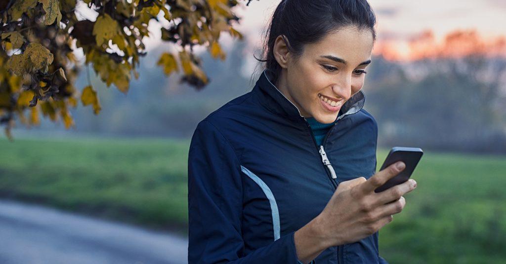 L 39 app che ti paga per camminare come funziona radio deejay for App che ti paga per camminare