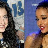 Ariana Grande, la popstar festeggia già 10 anni di carriera: ecco come è cambiata dal debutto nel 2008