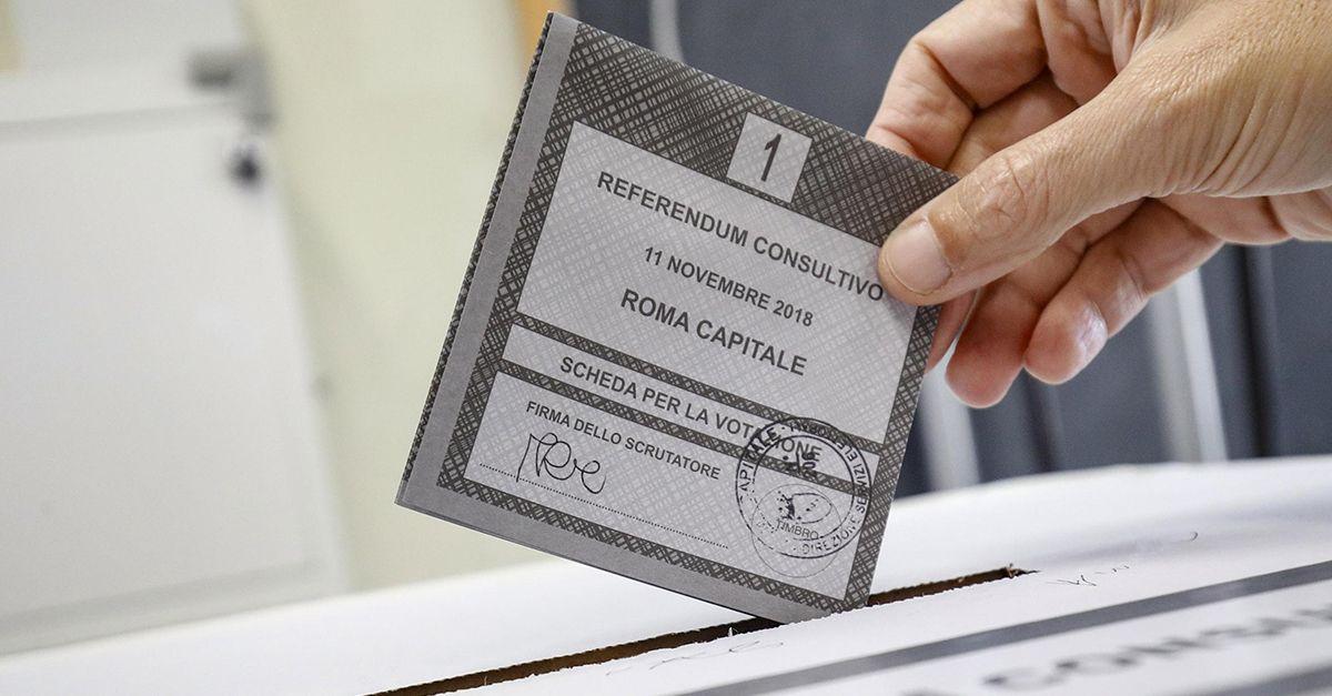 Referendum A.T.A.C., dall'ultima lettera di San Paolo ai Romani (di oggi)
