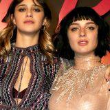 Baby, il nude look delle protagoniste della serie Netflix sulle squillo adolescenti dei Parioli