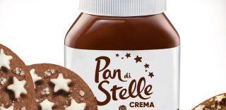 """Arriva la crema spalmabile di Pan di Stelle """"Conterrà anche il biscotto sbriciolato"""""""