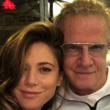 Christopher Lambert e Camilla Ferranti presto sposi