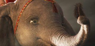 Dumbo, il nuovo commovente trailer del film di Tim Burton