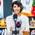 """Giorgia a DJCI, con il nuovo album di cover: """"Ho scelto le canzoni da ascoltatrice"""""""