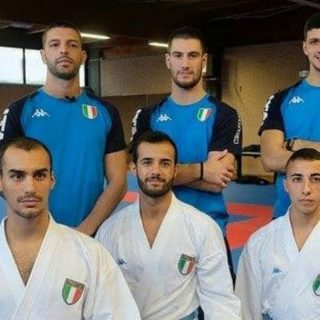 Mondiali di karate, l'Italia conquista 8 medaglie
