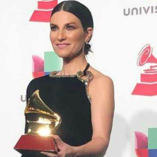 Laura Pausini vince il suo quarto Latin Grammy
