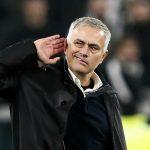 Mourinho batte la Juve e si vendica per gli insulti con un gesto plateale