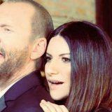 """Duetto Laura Pausini – Biagio Antonacci: """"Il coraggio di andare"""""""