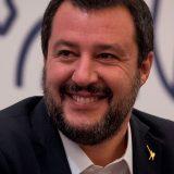 Salvini è single: il Trio Medusa scopre il suo profilo Tinder